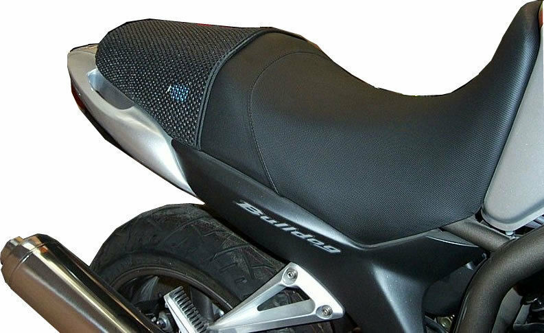 Triboseat Anti Slip Motorcycle Passenger Seat Cover Yamaha Mt 07 Tracer//Tracer 700 2017-2018