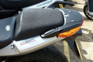 Honda CBF 500 2004-2008