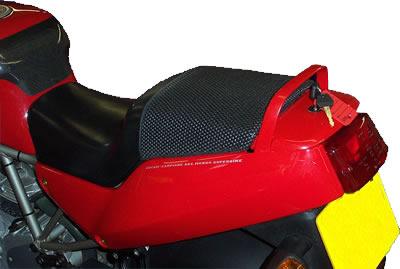 Ducati 600SS